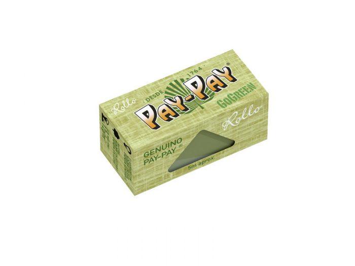 נייר גלגול פיי פיי- נייר רץ - רולס PAY PAY