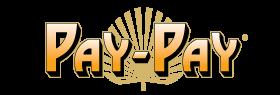 פיי פיי – Pay Pay Logo
