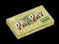 נייר גלגול פיי פיי ¼1 ירוק GoGreen חבילה 300 PAY-PAY