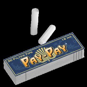 פילטר נייר לגלגול PAY-PAY